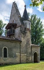 Église Saint-Pierre-ès-Liens de Biganon - Photo of Mano