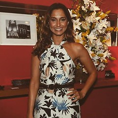 Camila Pitanga, que foi destaque como a sofrida e vitoriosa Regina... #AplausoBlogAuroradeCinema #Babilônia #TVGlobo #ficção