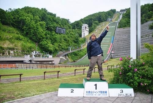 70 Okurayama Ski en Sapporo (10)