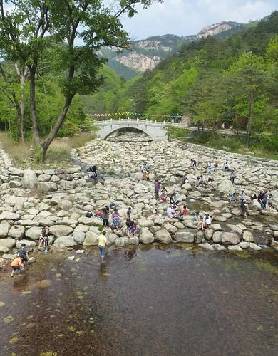 Co-Sokcho-Seoraksan-Sentier pédestre (20)