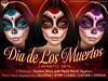 [Pink Fuel] Dia De Los Muertos V2 Rose