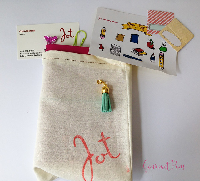 Review Live Laugh Jot PocketJot Fauxdori @livelaughjot (1)