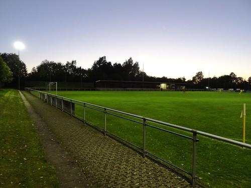 Cup: SV Breinig U19 v Alemannia Aachen U19