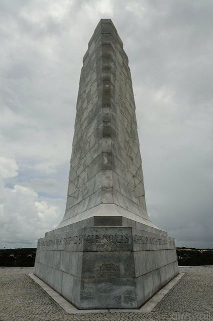 Wright Brothers Memorial, NC