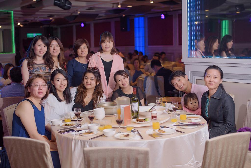 20151004京華城雅悅會館婚禮記錄 (780)