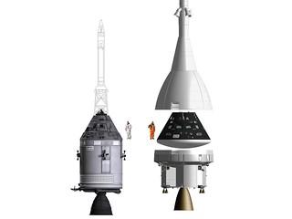Orion Size Comparison