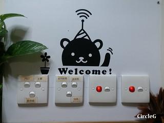 CIRCLEG GANGNAM OPPA 主題餐廳 韓國 貓CAFE 旺角 貓貓地 雪糕 黃埔 黃埔號 黃埔花園 大船 Häagen-Dazs (19)