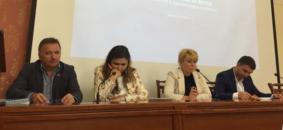 "Реализацию программы ""China Friendly"" обсудили в Краснодаре"