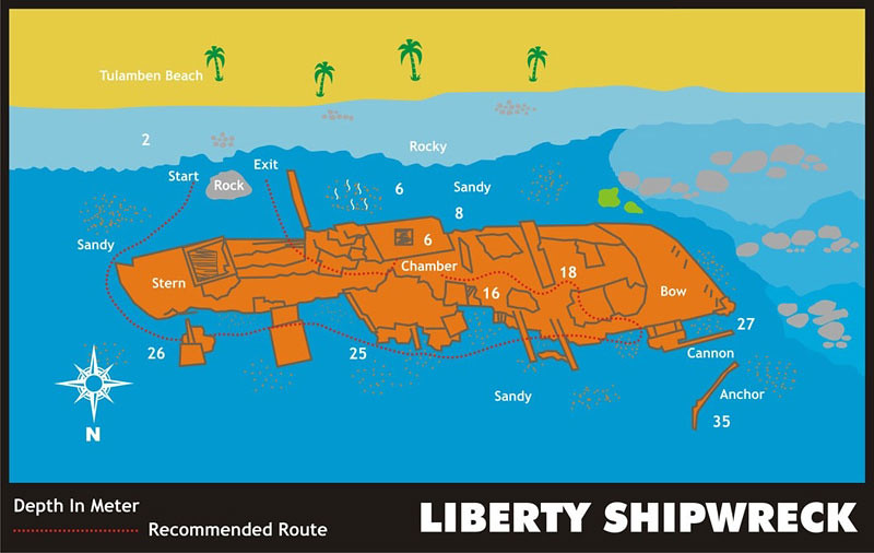 liberty-shipwreck-indonesiadivediscovery-map