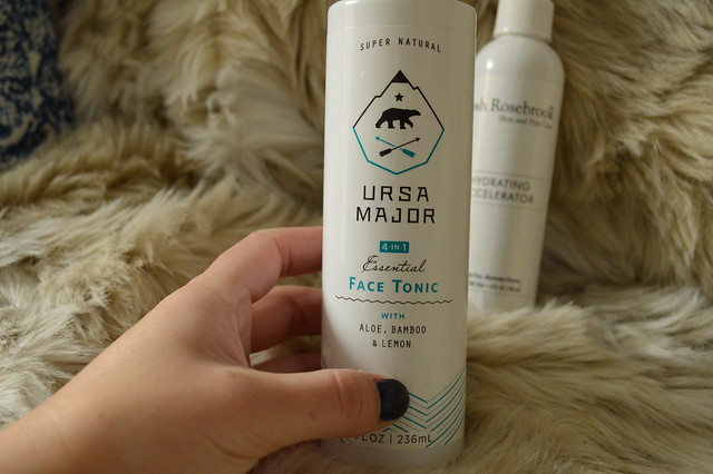 Ursa Major Face Tonic