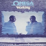 "Omega Working 12"" Vinyl LP"
