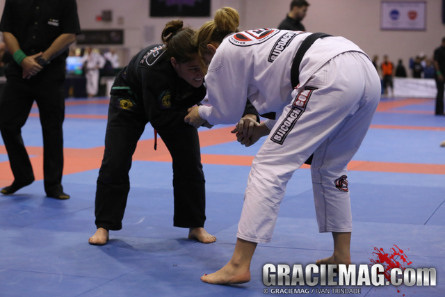 2015 NY BJJ PRO - Black Belt Finals