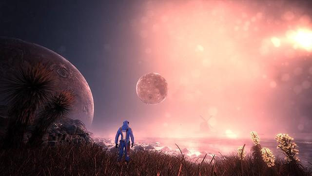 The Solus Project لعبة جديدة تكتشفون فيها كوكبا شبه مهجور