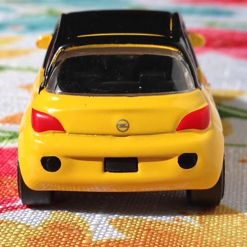 Majorette Opel Adam