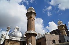 Jamia Moschee in Nairobi