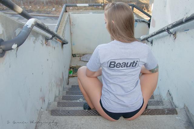 SGP x Project Beauti
