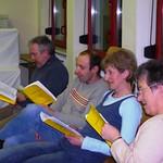 2007 - Omas Himmelfahrt und zurück
