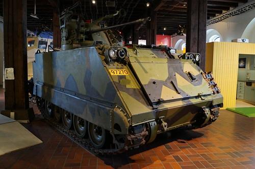 Forsvarsmuseet Oslo (2)
