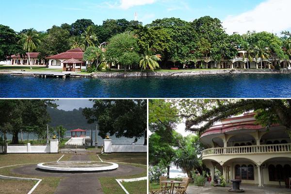 Maulana Hotel Neira - 2