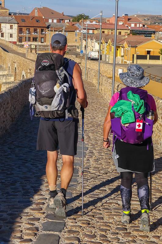 Gillians Camino Pics-30