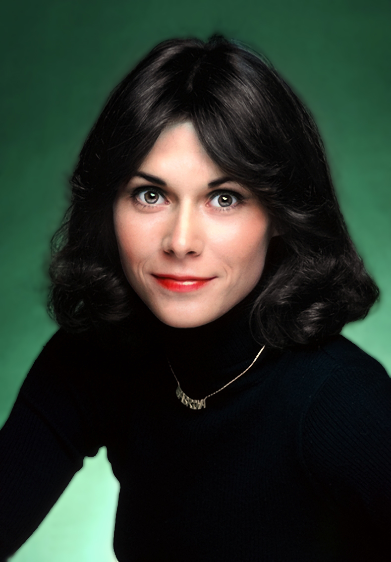 Kate Jackson | Charlie's Angels 76-81