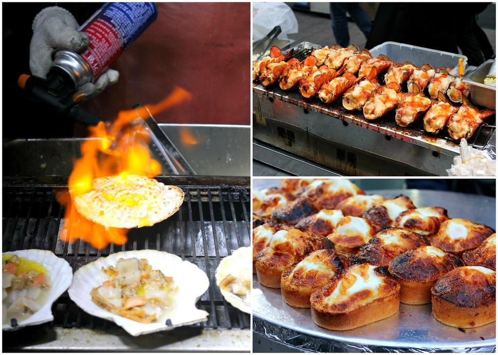 myeongdong-street-foods