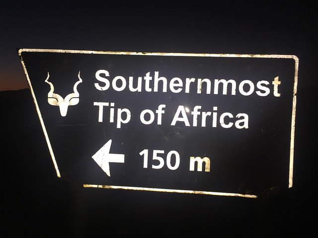 Can't believe we made it!! #RoadTrip #DaddyBlogger #FamilyTravel #CapeTown #SouthAfrica
