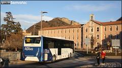 Iveco Bus Crossway - SCAL (Société Cars Alpes Littoral) / Alpes de Haute-Provence