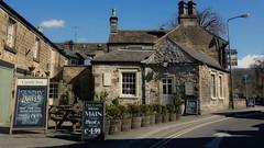 Sunday Roast on offer at the Castle Inn