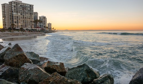 Coronado Beach, CA