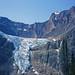Angel Glacier by Mono Andes