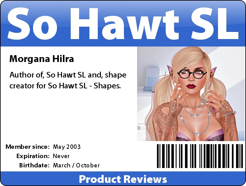 So Hawt Sl - Product Reviews