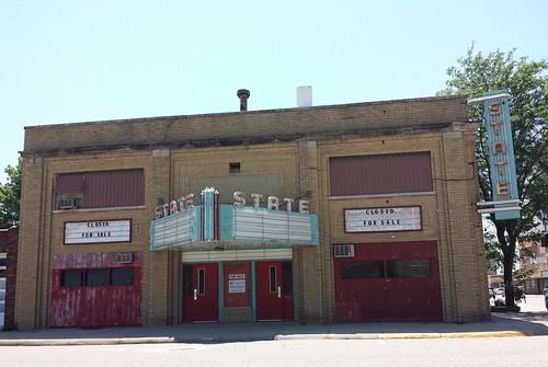 nebraska theater theatre statetheatre movietheater us30 lincolnhighway centralcity nationalregister nationalregisterofhistoricplaces merrickcounty marthaellenauditorium