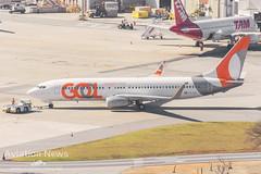 GOL Linhas Aéreas Inteligentes Boeing 737-8EH