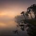 Loch Awe Dawn by GenerationX