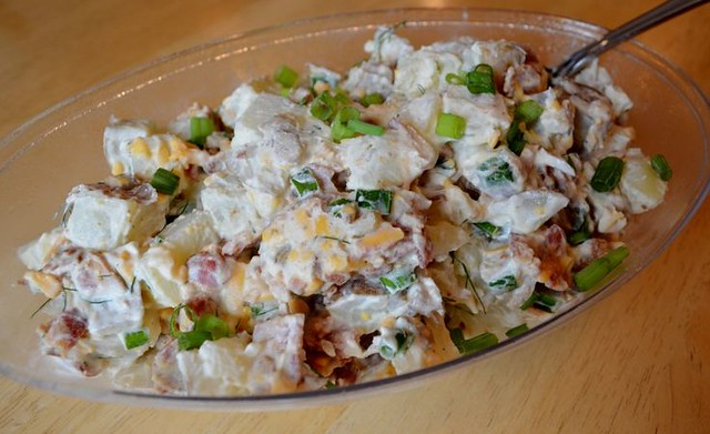 LoadedBakedPotatoSalad