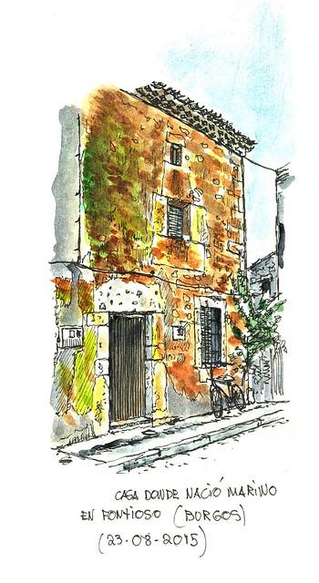 Fontioso (Burgos)