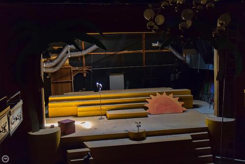 Goldenrod Stage