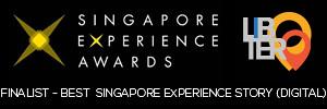 Singapore Experience Awards 2013