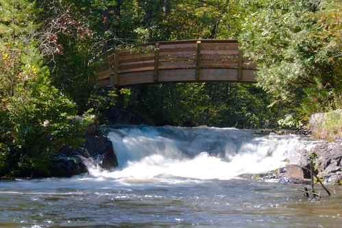 Veteran's Falls