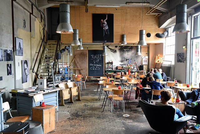 Posse Espressobar, Rotterdam