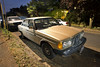 1979 Mercedes-Benz 300D by Curtis Gregory Perry