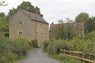 Cuddesdon Mill