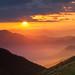 Golden Hour | Al Calar del sole. by SolitudeWays.