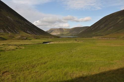Loch Bhrodainn
