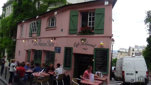 Paris La Maison Rose Aug 15 (1)