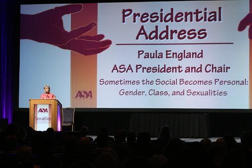 2015 ASA Annual Meeting
