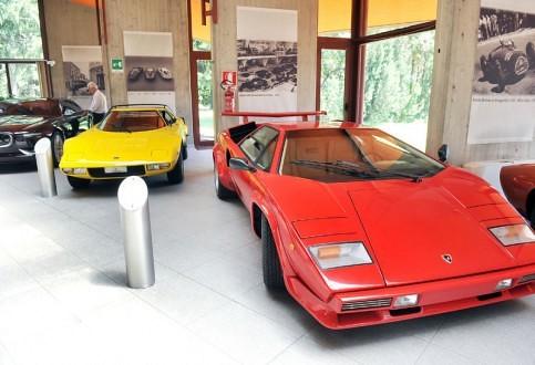 Museo Bertone