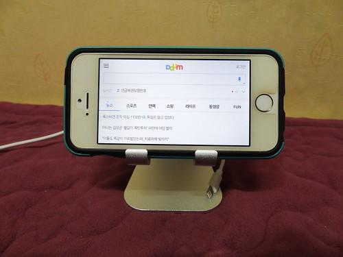 elago M2 Stand for Smart Phones - 11