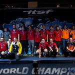WCS Leo 2015 - Nations Men